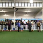 Pomeranian Results 2017 Royal Melbourne Show All Breeds Championship Dog Show