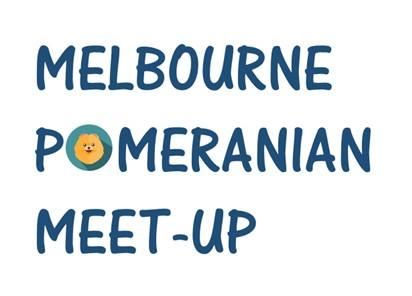 Melbourne Pomeranian meet-up June 2017